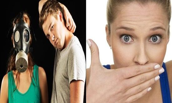 How to Replace a Bad Breath with a Fresh One