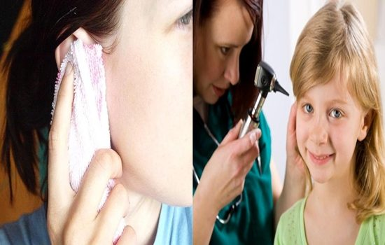 How to Take Care of Your Ears