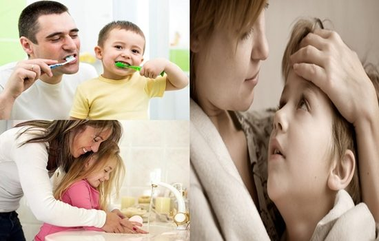 Hygiene Habits You Should Teach to Children