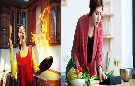 Photo of 8 Common Mistakes in Choosing Cooking Method