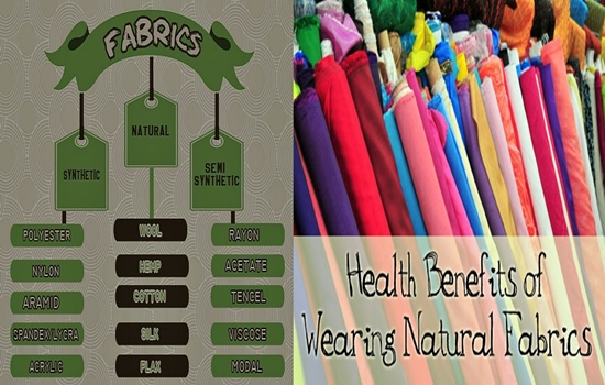 Photo of 5 Safest Clothing Fabrics for Your Health