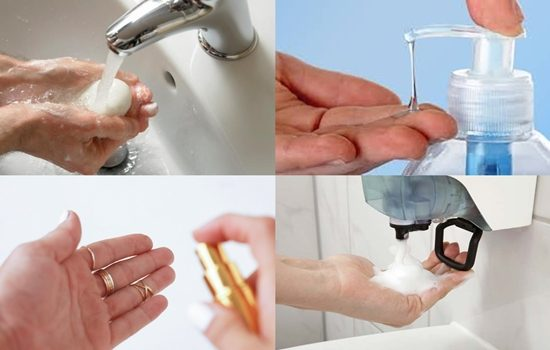 Photo of 6 Scary Facts about Hand Sanitizers and 3 Alternatives