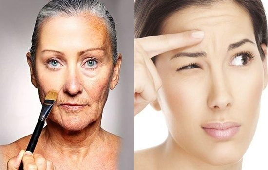 Photo of Should you worry about wrinkles when you have them or before?