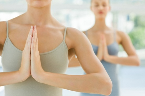 Amazing Advantages of Practicing Yoga