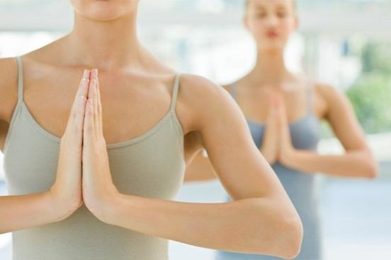 Amazing Advantages of Practicing Yoga