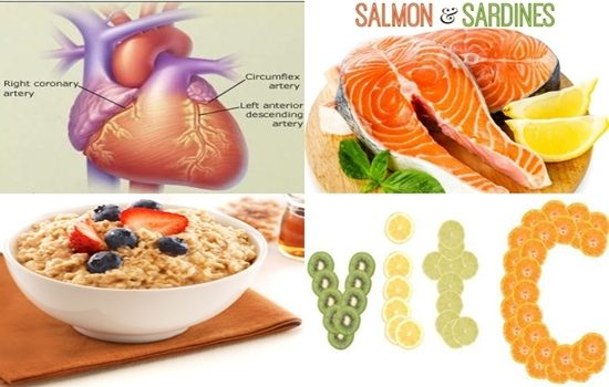 Photo of The top healthy foods against cardiovascular diseases