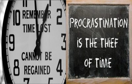 Photo of 6 Effective Tips to Overcome Procrastination