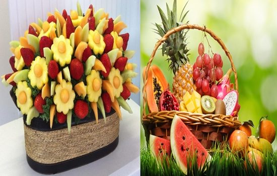 Photo of Top 10 Mouthwatering Fruits to Enjoy Throughout Summer