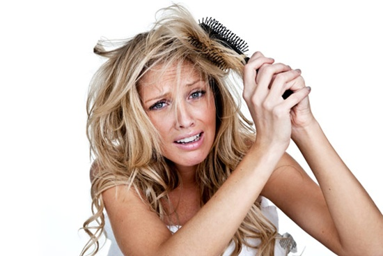 Top 7 Natural Remedies for Damaged Hair