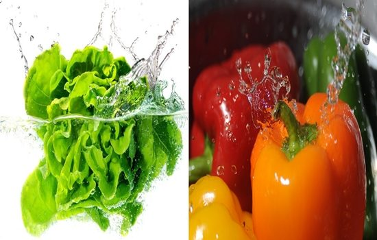 Photo of 5 Shocking Facts You Must Know About Washing Food