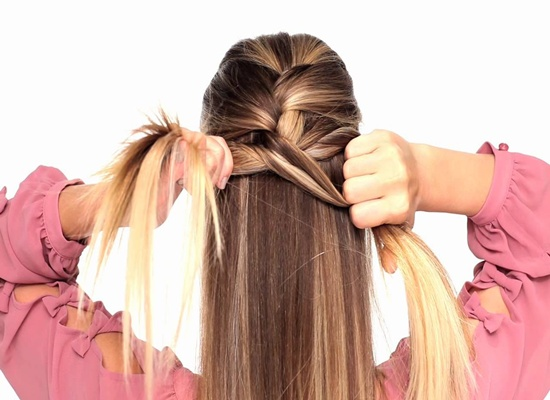 common Causes of Damaged Hair