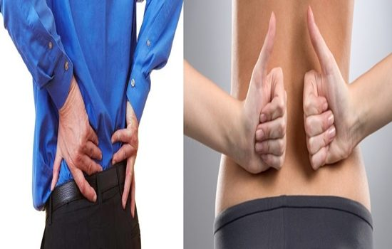 Photo of The most common reasons for your lower back pain
