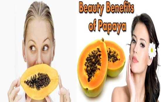 Photo of Five Beauty Benefits Of Papaya