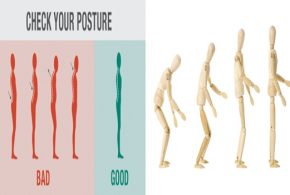 How to Straighten Up Your Posture