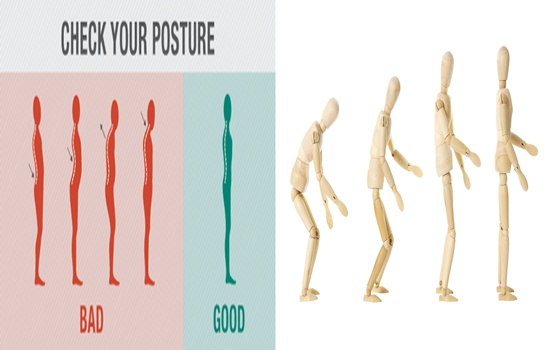 Photo of How to Straighten Up Your Posture