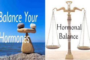 6 Wonderful Natural Ways to Balance Hormones