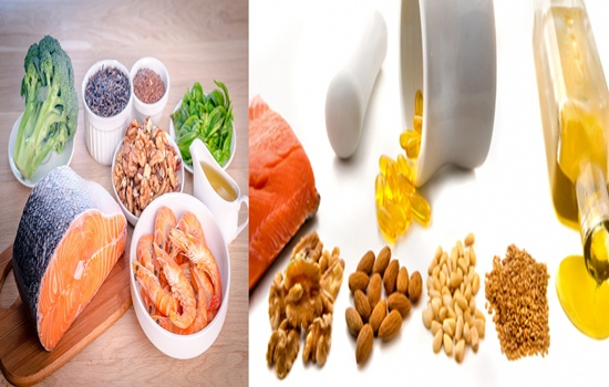 Photo of The Important Of Omega-3 Fatty Acids For Your Health