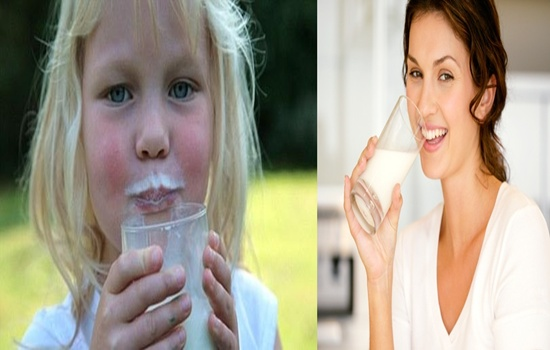 Photo of Six Reasons To Drink Whole Drink Instead Of Skimmed Milk