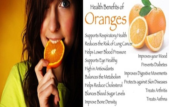 Photo of Eight Super Reasons To Eat More Orange
