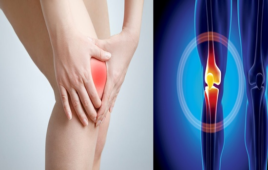 Tips To Naturally Alleviate Arthritis Pain