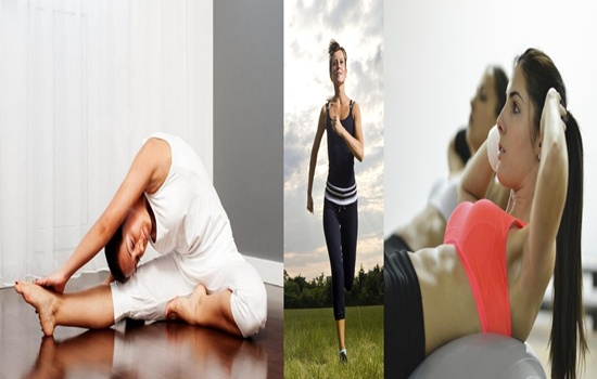 Photo of Eight Weird Side Effects To Exercising