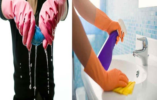 Photo of WARNING! Bleach Is Dangerous; here is how to protect yourself