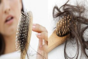 Most Common Reasons For Hair Fall