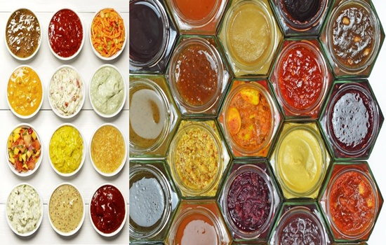 Photo of The Battle of Condiments: Which is Healthiest, Ketchup, Mustard, Mayonnaise or Hummus?