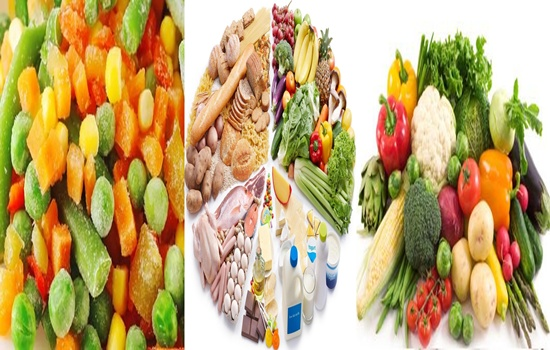 Confused between Canned and Frozen Food Read to Know How to Choose