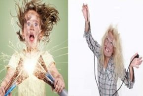 What Can an Electric Shock Do To Your Body?