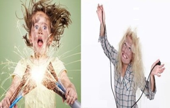 Photo of What Can an Electric Shock Do To Your Body?