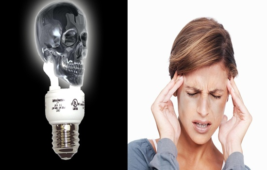 Photo of Does Fluorescent Lights Affect Your Health? Cancer and Migraines