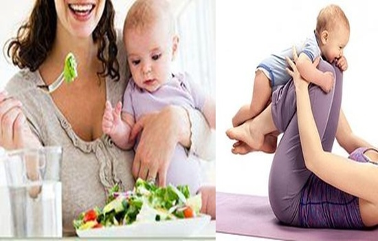 Photo of Three Foods Every New Mom Must Eat Regularly