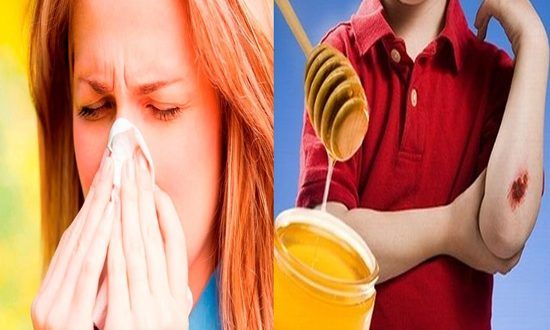 Health Benefits Of Honey You Didn't Know About