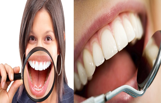 Photo of 5 Health Problems You Can Know from Your Mouth