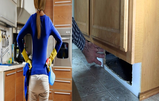 Photo of Hidden Dirty Spots at Your Home You Didn't Know About