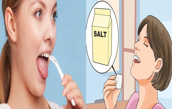 Photo of Three Effective And Fast Home Remedies For White Coated Tongue