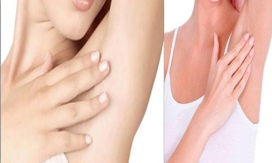 Home Remedies To Lighten Dark Inner Thighs