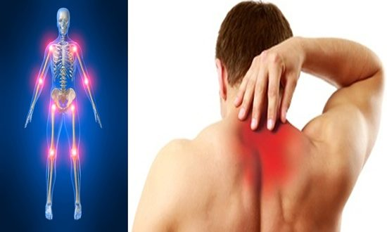 How To Relieve Joints Pain With Easy Home Remedies