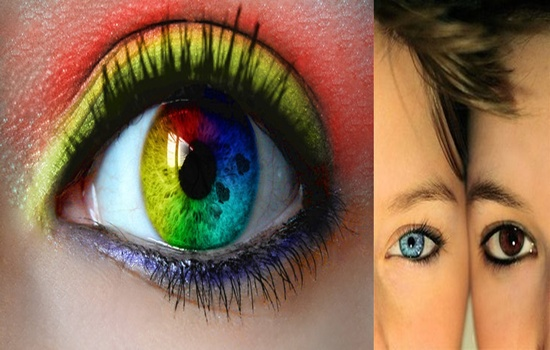 Intriguing Eye Facts You Probably Didn't Know