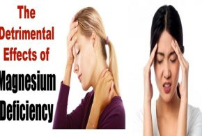 What Can Magnesium Deficiency Do To Your Body