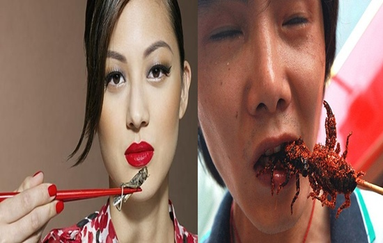 Photo of 8 Nutritious Insects You Should Consider Adding to Your Diet
