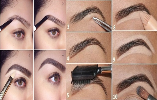 Photo of Three Steps To Perfectly Shape Your Eyebrows