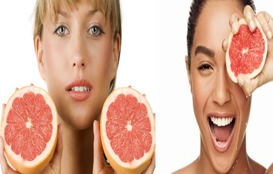 Photo of Four Surprising Beauty Benefits Of Grapefruit