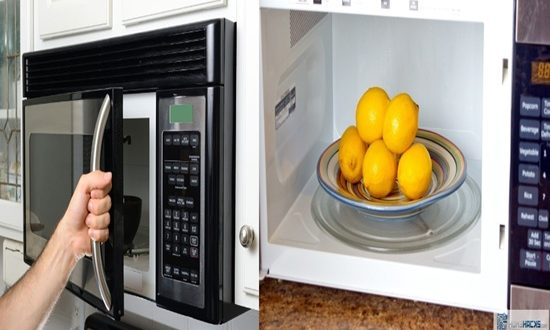 Top 10 Things You Never Guessed Your Microwave Could Do