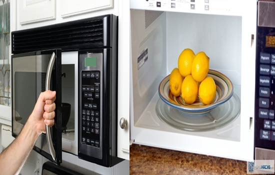 Photo of Top 10 Things You Never Guessed Your Microwave Could Do