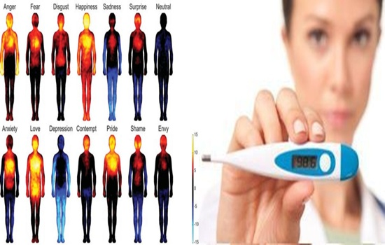 Photo of 6 Amazingly Strange Facts about Body Temperature