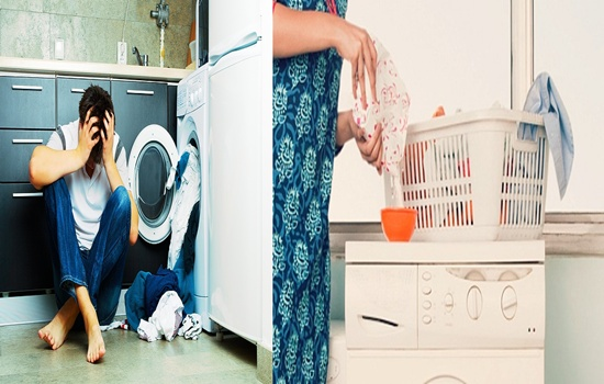 Photo of Five Things You Should Avoid When Doing Laundry