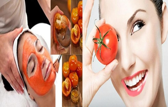 Beauty Benefits Of Tomato