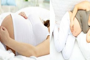 What Is The Best Sleeping Position During Pregnancy